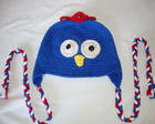 Gorro Galinha Pintadinha