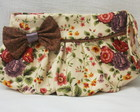 Clutch De M�o - Floral Dream