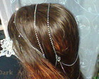 Headband Medieval Lady