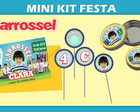 Mini Kit Carrossel