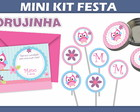 Mini Kit Corujinha