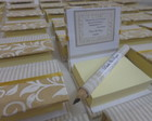 Lembrancinhas para casamento, post it