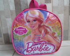 Mochila Barbie O Segredo das Fadas