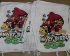 Mochila Esportiva Angry Birds