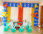 Festa Fundo do Mar (FS030)