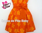 Vestido da Tasha