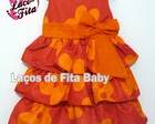 Vestido Backyardigans