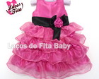 Vestido da Barbie