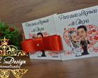 Papelaria Personalizada - Casamento &#9829;