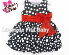 Vestido da Minnie Balone