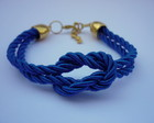 Pulseira Navy Azul - Frete Grtis