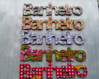 RECORTES BANHEIRO DX 12