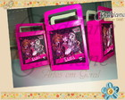 Caixa Maletinha surpresa Monster High