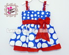 Vestido Galinha Pintadinha Vero