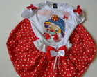 Saia Tutu Kit Infantil