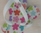 Chinelo Havaianas infantil c/strass
