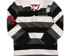 Blusa Rugby