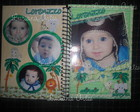 Safari Caderno De Assinatura