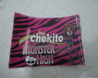 R�tulo para Chocolate da Monster High