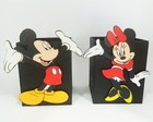 Porta L�pis - Mickey e Minnie
