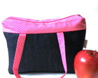 Lunch Bag T�rmica M jeans