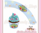 Wrapper Para Cupcake Backyardigans