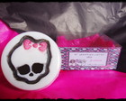 Sabonete Monster High