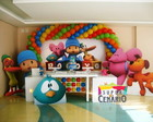 Decora��o Clean Pocoyo