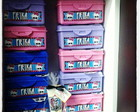 Maletinha Personalizada Monster High