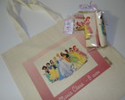 Eco Bag Grande - Princesas