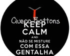 Bottons Keep Calm and...