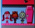 �lbum Monster High