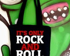 BOLSA ONLY ROCK AND ROLL - 92684