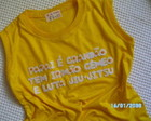 CAMISETA FASHION FRASE