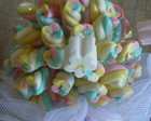 Bouquet de Marshmallows