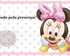 TAG - Minnie Baby
