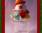 Pote boneco de neve