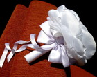 Buqu� porta-alian�as FLOWER 18x18cm
