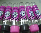 Tubetes Personalizados Monster High