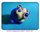 "Porquinho-da-índia "" Minion Big Eyes """