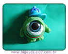 Mike Big Eyes(Universidade Monstro)