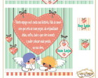 Kit Loja Elo7 Valentine Angels - POP