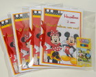 Mickey e Minnie - Caderno Para Colorir