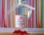 Difusor KEEP CALM... LILI �MBAR