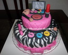 Bolos Art�sticos e Decorados, Cupcakes