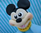 Baby Disney-Mickey BB(Porta recado)