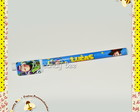 Caneta Personalizada Toy Story