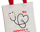 Ecobag Dia Do M�dico