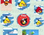 Angry Birds Kit Digital