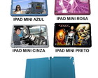 CAPA SMARTCOVER IPAD MINI